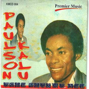 Paulson Kalu 歌手頭像