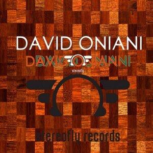 David Oniani