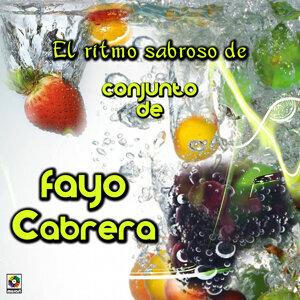 Conjunto De Fayo Cabrera 歌手頭像