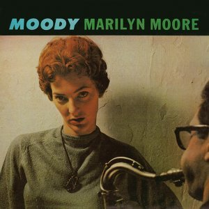 Marilyn Moore 歌手頭像
