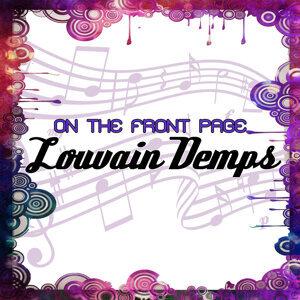 Louvain Demps 歌手頭像