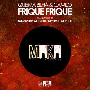 Queima Bilha & Camilo 歌手頭像