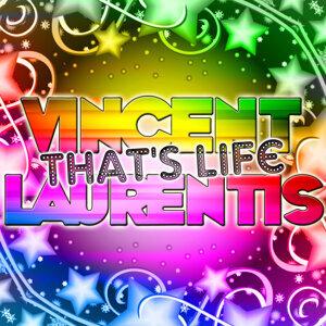 Vincent Laurentis 歌手頭像