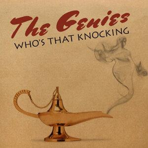 The Genies 歌手頭像