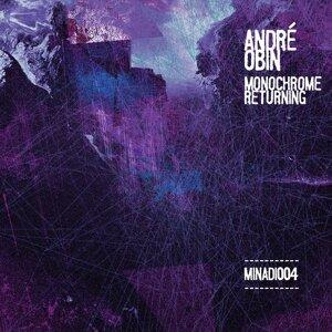 Andre Obin 歌手頭像