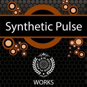 Synthetic Pulse 歌手頭像