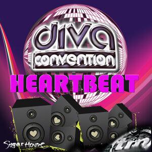 Diva Convention 歌手頭像