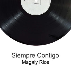 Magaly Rios 歌手頭像