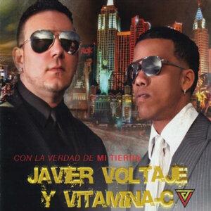 Javier Voltaje y Vitamina C 歌手頭像