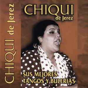 Chiqui de Jerez 歌手頭像