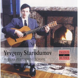 Yevgeny Starodumov 歌手頭像