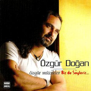 Özgür Doğan 歌手頭像