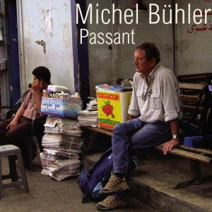 Michel Bühler