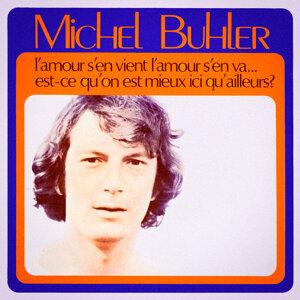 Michel Bühler 歌手頭像
