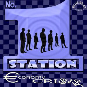 No.1 Station 歌手頭像