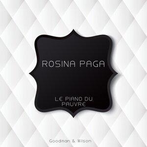 Rosina Paga 歌手頭像