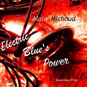 Alain Michoud 歌手頭像
