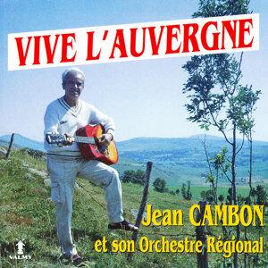 Jean Cambon 歌手頭像