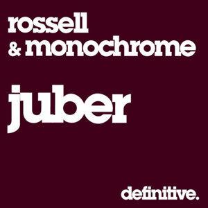 Rossell, Monochrome 歌手頭像