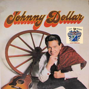 Johnny Dollar 歌手頭像