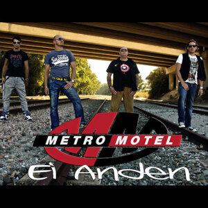 Metro Motel 歌手頭像