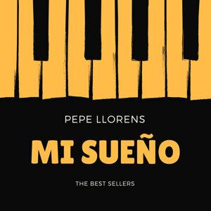 Pepe Llorens 歌手頭像