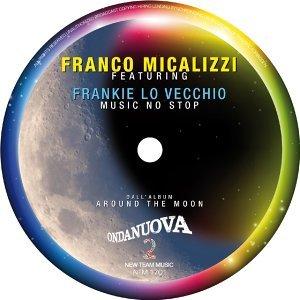 Franco Micalizzi 歌手頭像