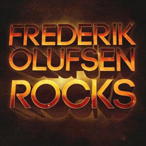 Frederik Olufsen 歌手頭像