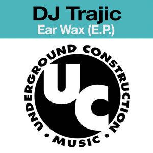 DJ Trajic 歌手頭像