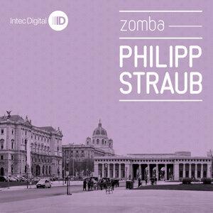 Philipp Straub 歌手頭像