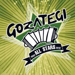 Gozategi 歌手頭像