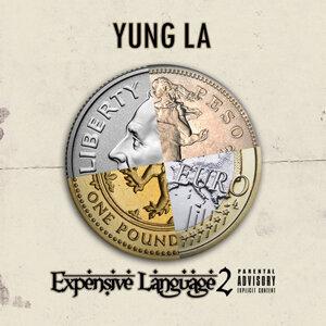 Yung L.A. 歌手頭像