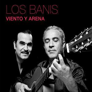 Los Banis 歌手頭像