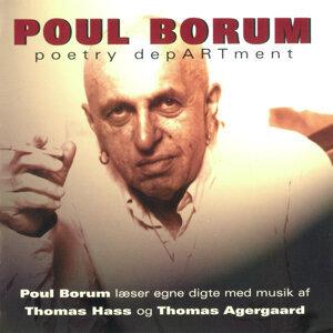 Poul Borum 歌手頭像
