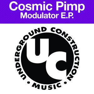 Cosmic Pimp 歌手頭像