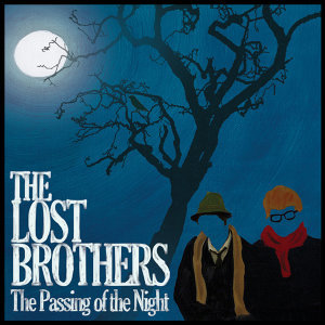 The Lost Brothers 歌手頭像