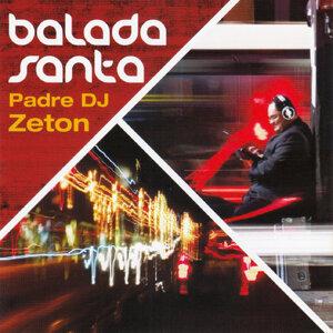 Padre Dj Zeton 歌手頭像