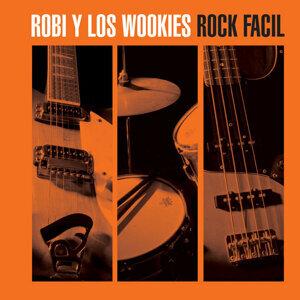 Robi Y Los Wookies 歌手頭像