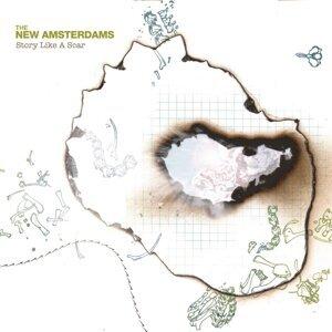 The New Amsterdams (新阿姆斯特丹樂團) 歌手頭像