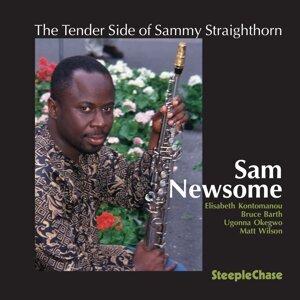 Sam Newsome 歌手頭像