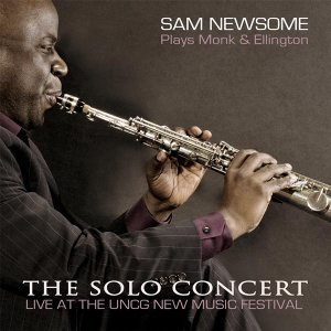 Sam Newsome