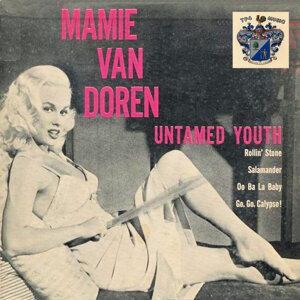 Mamie Van Doren 歌手頭像