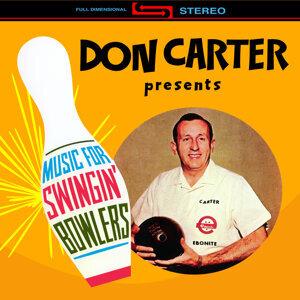 Don Carter 歌手頭像