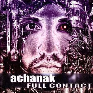 Achanak 歌手頭像