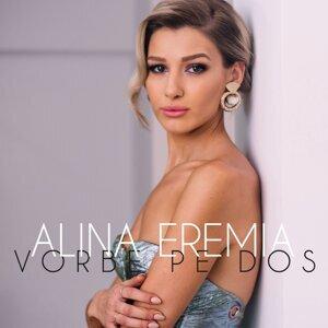 Alina Eremia 歌手頭像