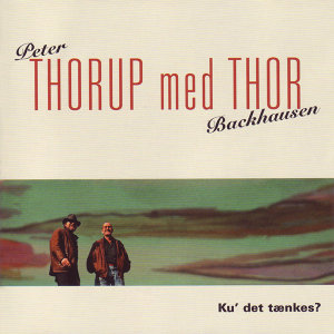 Peter Thorup, Thor Backhausen 歌手頭像