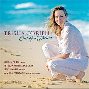 Trisha O'Brien (翠莎歐布來恩) 歌手頭像