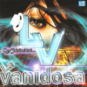La Vanidosa 歌手頭像
