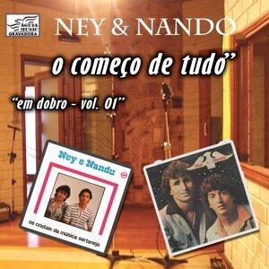 Ney e Nando 歌手頭像