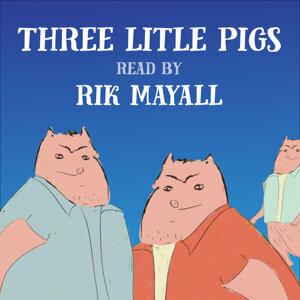 Rik Mayall 歌手頭像